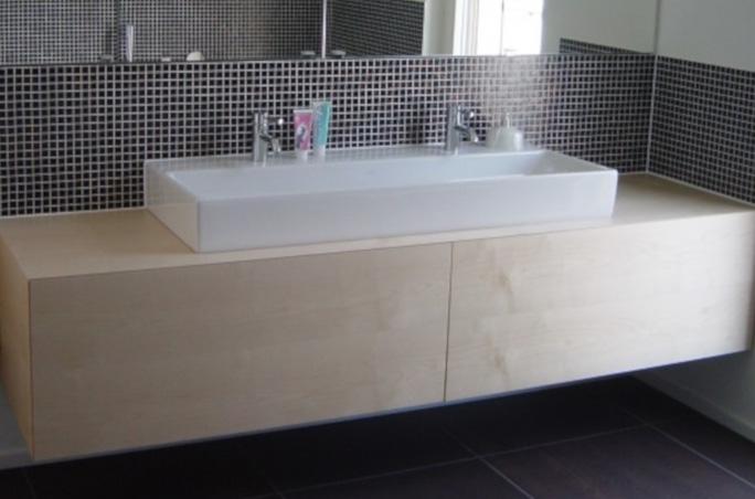 Badezimmer sanieren. 🎉 Das Bad renovieren ▷ Modernisierung ...
